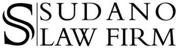 Sudano Law Firm Logo